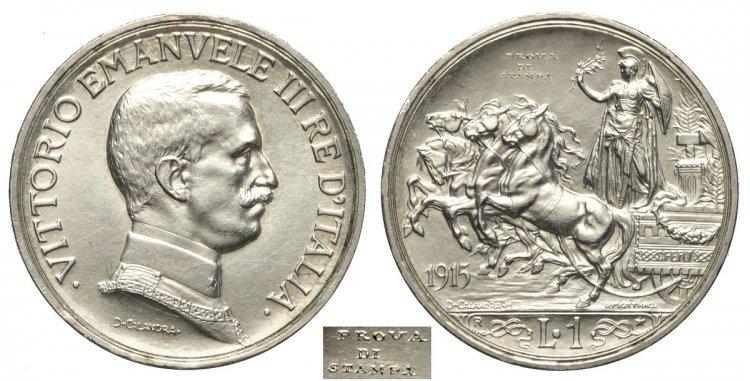 Regno d'Italia, Vittorio Emanuele ...
