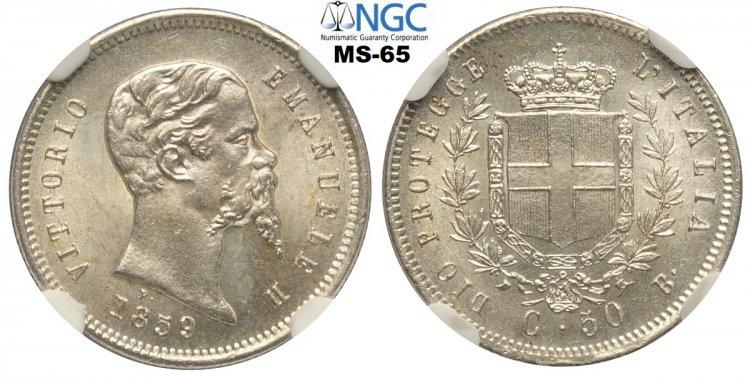 Savoia, Vittorio Emanuele II Re ...