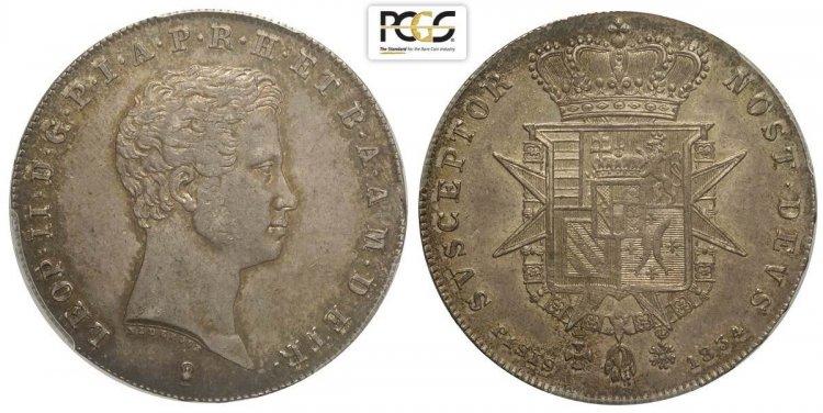 Firenze, Leopoldo II di ...