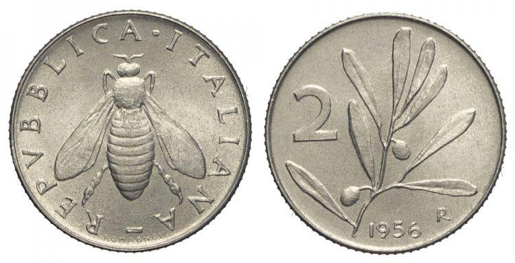 LOT 175) Repubblica Italiana, ...