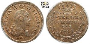 Napoli, Ferdinando IV di ...