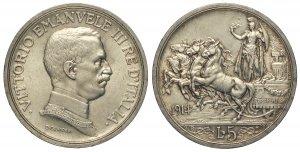 LOT 101) Regno d`Italia, ...